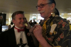 Patch Adams (The real-life Doctor from the Robin Williams movie!)
