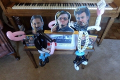 Trailer Park Boys (Balloon gift)