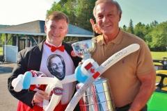 Guy Lafleur (NHL Legend)