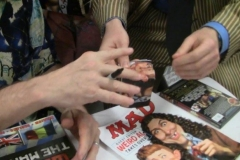 Weird Al Yankovic (Making magic with Al's own MAD Magazine!)