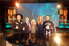 This Hour Has 22 Minutes (Mark Critch, Susan Kent, Shaun Majumder)