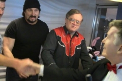 Trailer Park Boys (Ricky, Julian & Bubbles)