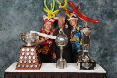 """Gordie Howe """"Mr. Hockey!"""""""