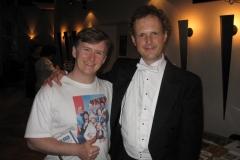Rainer Hersch (Actor/Comedian/Conductor)