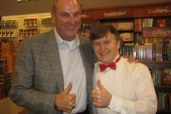 Jim Treliving (Dragons' Den)