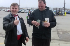 Frankie MacDonald (Thank you, Frankie!)