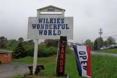 Wilkie's Wonderful World! (Former Halifax store, now in Lunenburg, NS)