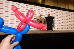 Stan Lee (Balloon tribute)