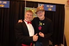 Bob Camp (Creator of Ren & Stimpy!)