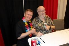 Dave Michelinie (Comic writer)