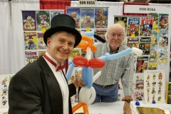 Don Rosa (Donald Duck artist)