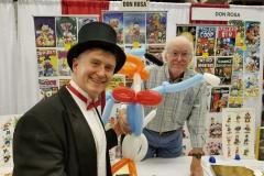 Don Rosa (Donald Duck artist)