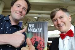 Jed MacKay