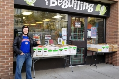 The Beguiling (Legendary avant-garde Toronto Comic Shop)