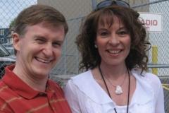 Cindy Day (CTV Meteorologist)