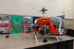 Batcopter (1960s Movie)