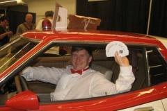 Starsky & Hutch (Ford Gran Torino)
