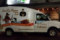 Jimmy Flynn mobile