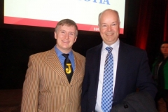 Jamie Baillie (Nova Scotia PC leader)