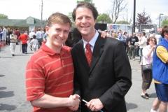 Peter Kelly (Former Halifax Mayor)