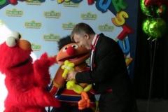 Sesame Street (Ernie & Elmo)