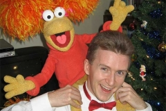 Fraggles (Red)