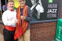 Jerry Granelli (Jazz legend)