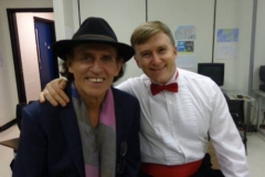 Ron Hynes (The Man of 1,000 Songs)