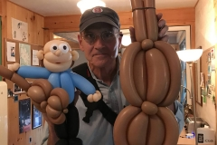 James Taylor (Balloon gifts)
