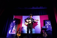 Stompin' Tom Connors (Son Taw Connors tribute show to his Dad)