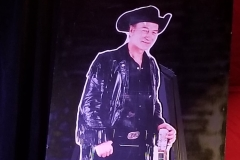 Stompin' Tom Connors (Canadian Legend)