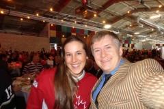 Canadian Women's Hockey Champions