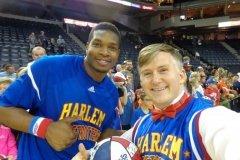 Harlem Globetrotters (Too Tall Hall)