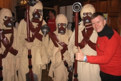 Sand People (cosplayers)