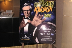 Amazing Kreskin