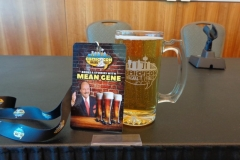 Mean Gene Okerlund (The 'Beer & Stories' event!)