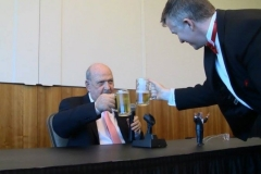 Mean Gene Okerlund (Cheers!)