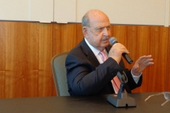 Mean Gene Okerlund (Sharing stories about Hogan, Macho Man, Jack Tunney, and Rock & Roll!)