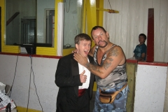 Bushwacker Luke